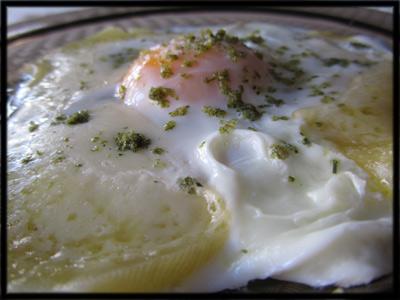 Huevo con Tetilla